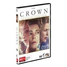 The Crown (2016)