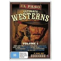 El Paso Ultimate Westerns