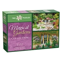Magical Gardens Collection