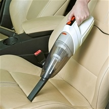 2-in-1 Car Vacuum