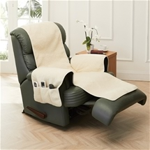Fleecy Armchair & Recliner Covers