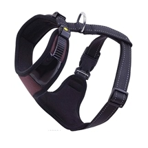 Adjustable Padded Dog Harness