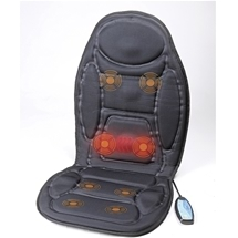Relaxing Heated Vibration Massager