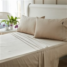 400TC Bamboo Cotton Sheet Sets