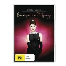The Audrey Hepburn Collection