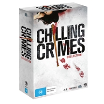 Chilling Crimes Collection