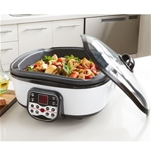 Multi Function Cooker