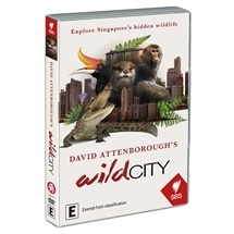 David Attenborough's Wild City