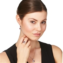 Ruby Diamond Jewellery