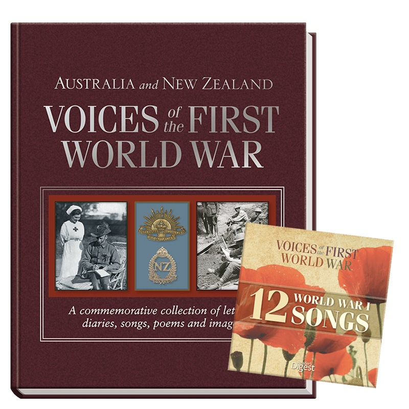 Voices of the First World War_0415364_0