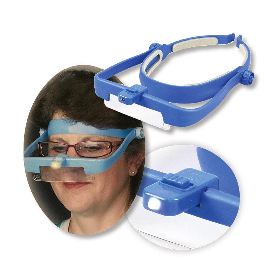 Lighted Magnifier_46928_0