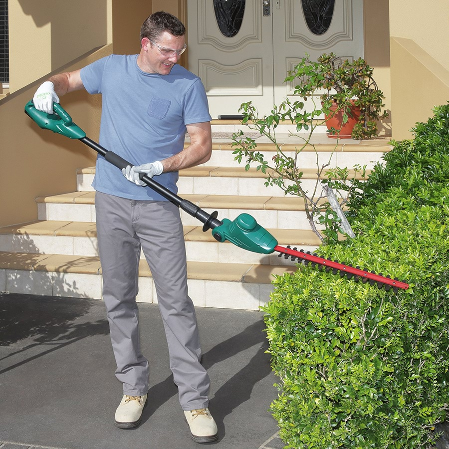 Cordless Hedge Trimmer_HGTM_1