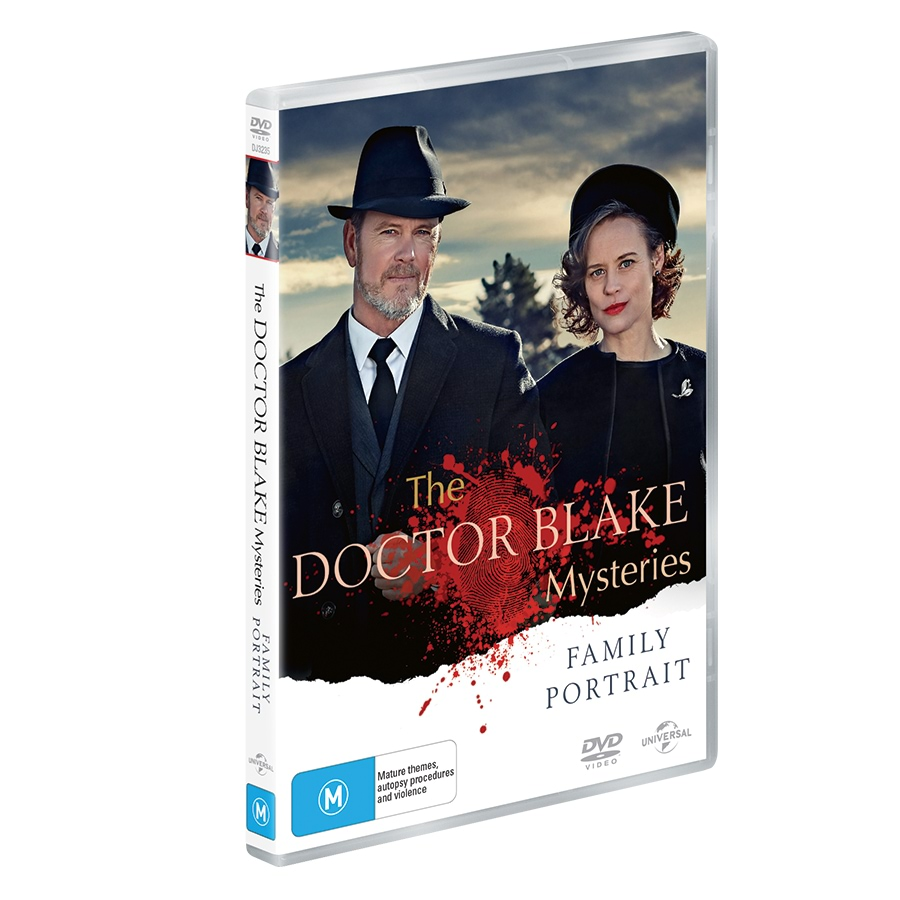 The Doctor Blake Mysteries_MBLAKE_0