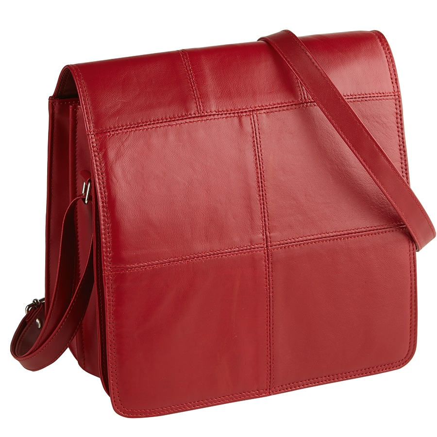 Leather Organiser Bag_ORBGA_1