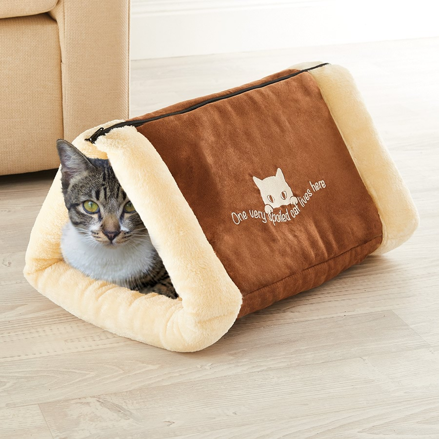 Spoiled Cat Tunnel & Mat_SCATT_0