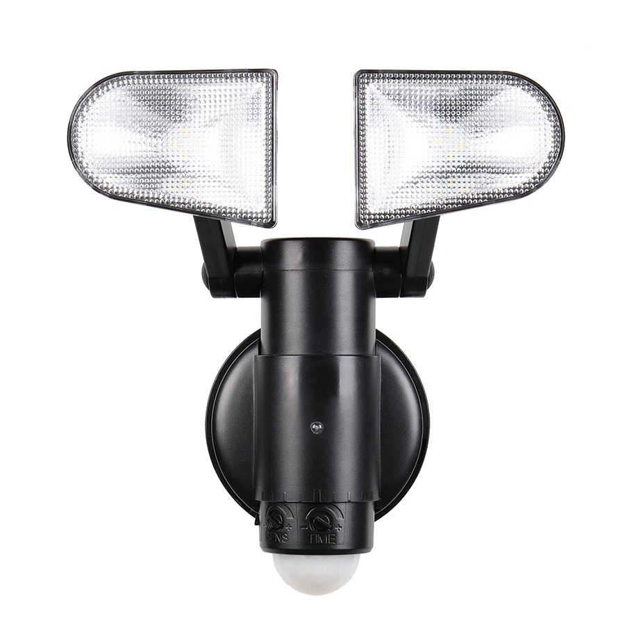 Security Twin LED Light_STLED_1