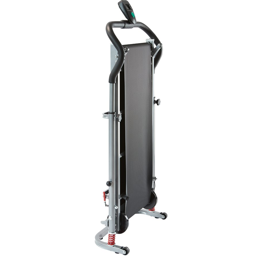 Treadmill with Shock Absorption_TRDML_2