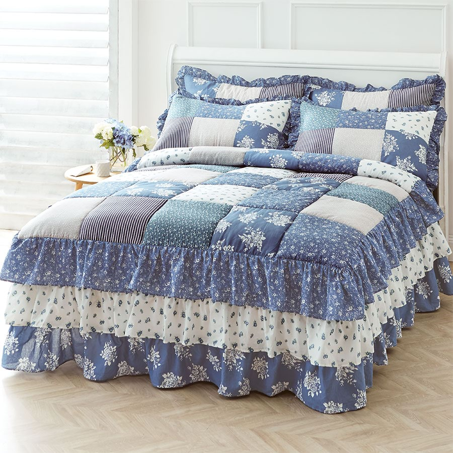 Virginia Patchwork Bedding_VIGPK_0