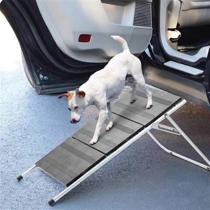 Collapsible Pet Steps & Ramp